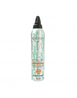 LACTONE  Professional Styling Mousse  Volumetric  Booster