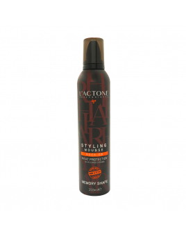 LACTONE Professional Styling Mousse Rock-On
