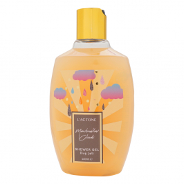LACTONE Marshmallow Clouds Shower Gel