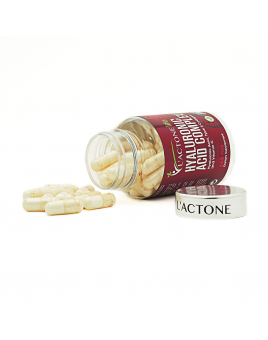 LACTONE  Life Vitamin Hyaluronic Asid Complex Capsules