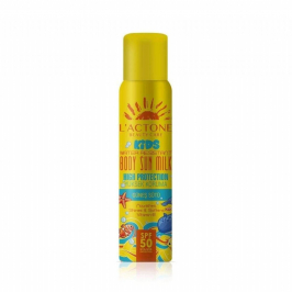 Body Sun Milk Kids Sprey 50 SPF